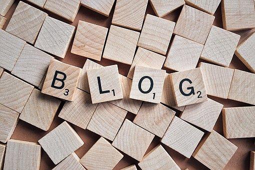 blogging and website designer