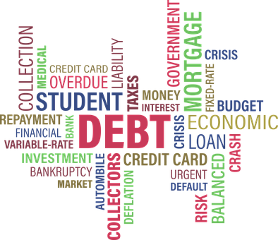 types of debt that will benefit you